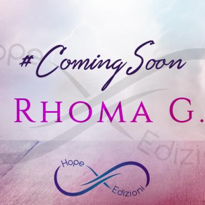 In arrivo… Rhoma G!