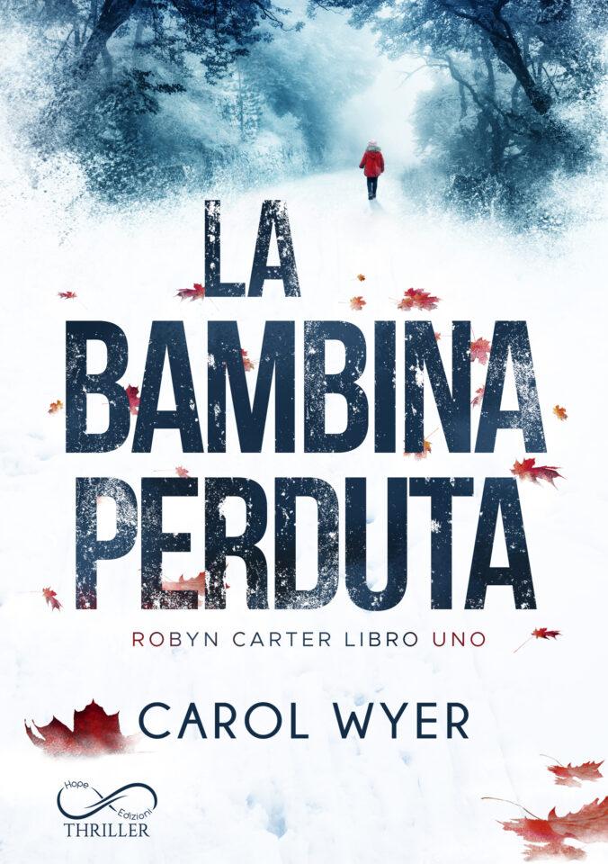 Presto in Italia… Carol Wyer