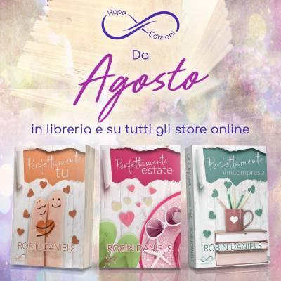 Disponibile in libreria e negli store online!!!